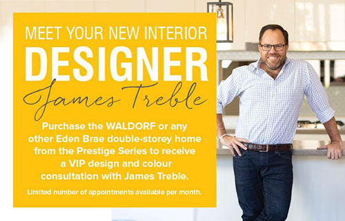 James Treble - The VIP Experience