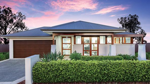New Home Designs and House Plans, Sydney & Newcastle | Eden