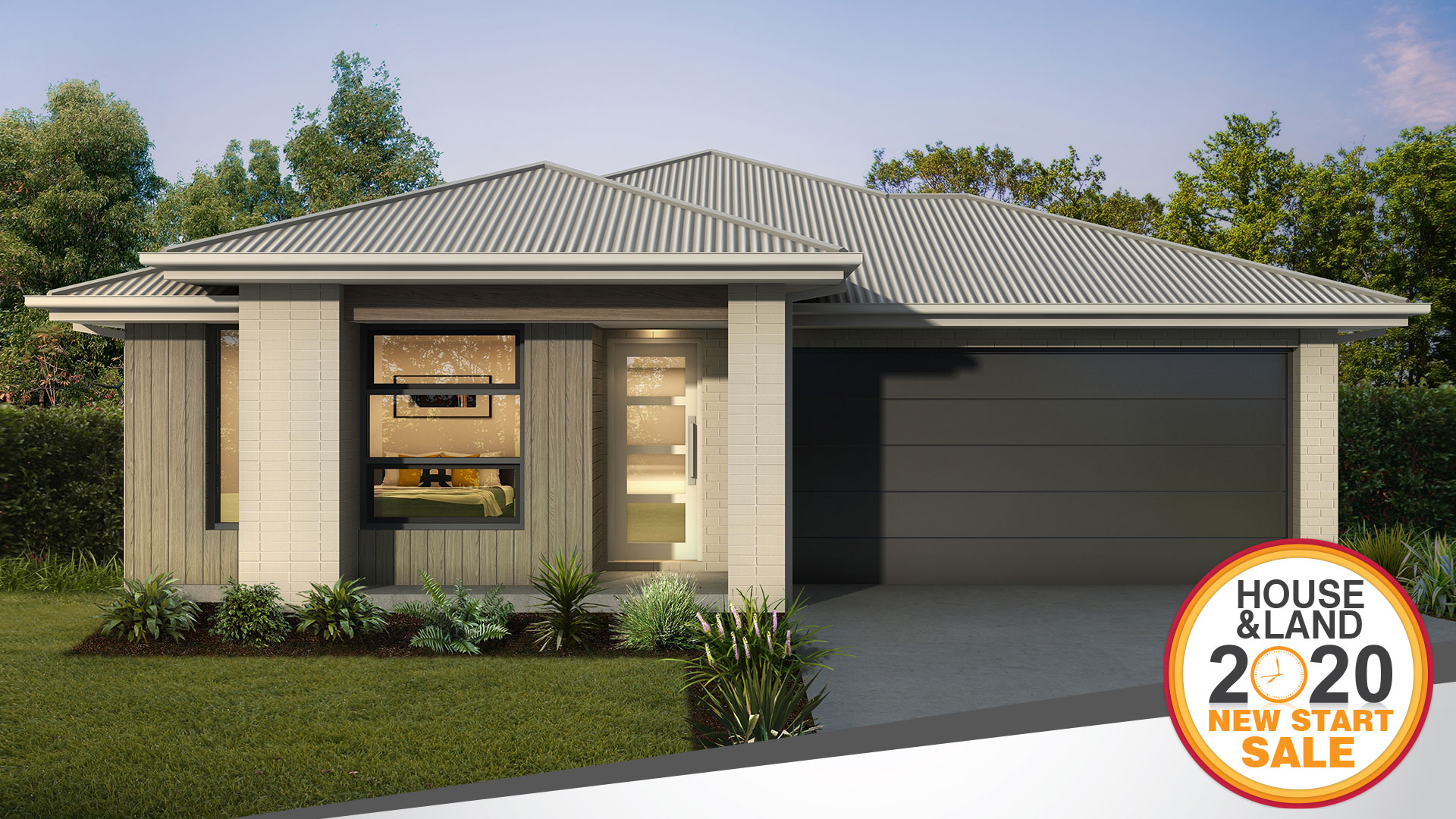 400 House Land New Start Sale WebsiteImages Kirra