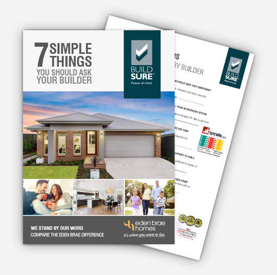 BuildSure Brochure