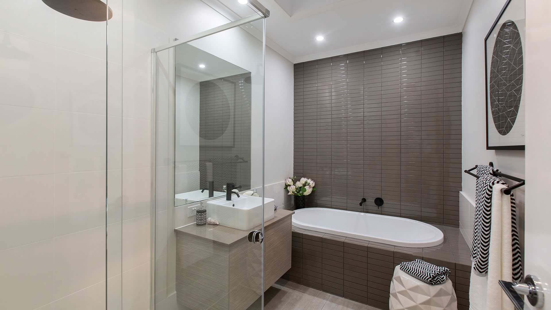 Smart Living Inclusion Bathroom