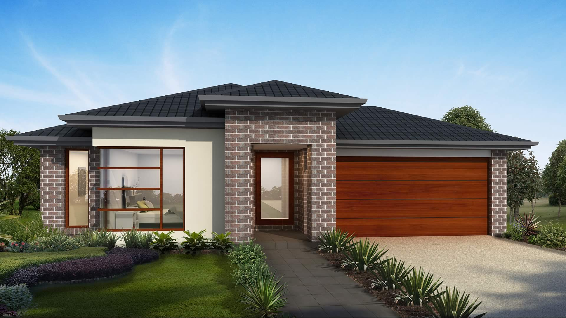 Kew Lifestyle Eden Brae Homes