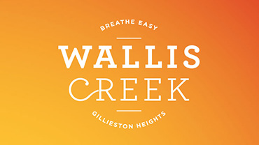 Wallis Creek Estate, Gillieston Heights