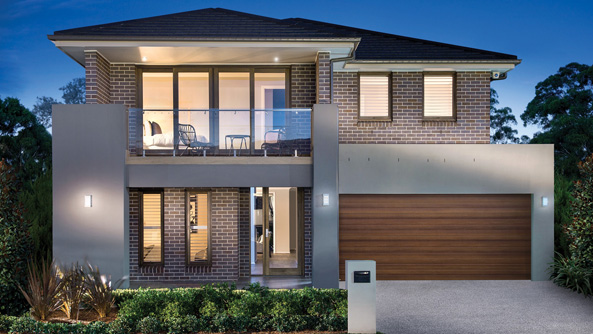 New Home Designs and House Plans, Sydney & Newcastle | Eden Brae Homes