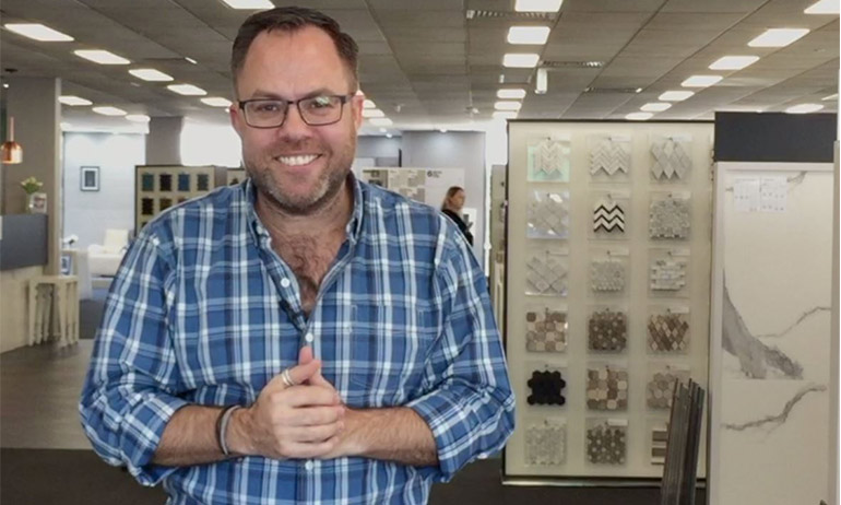 Tips with James Treble: Selecting the right flooring for your brand new home