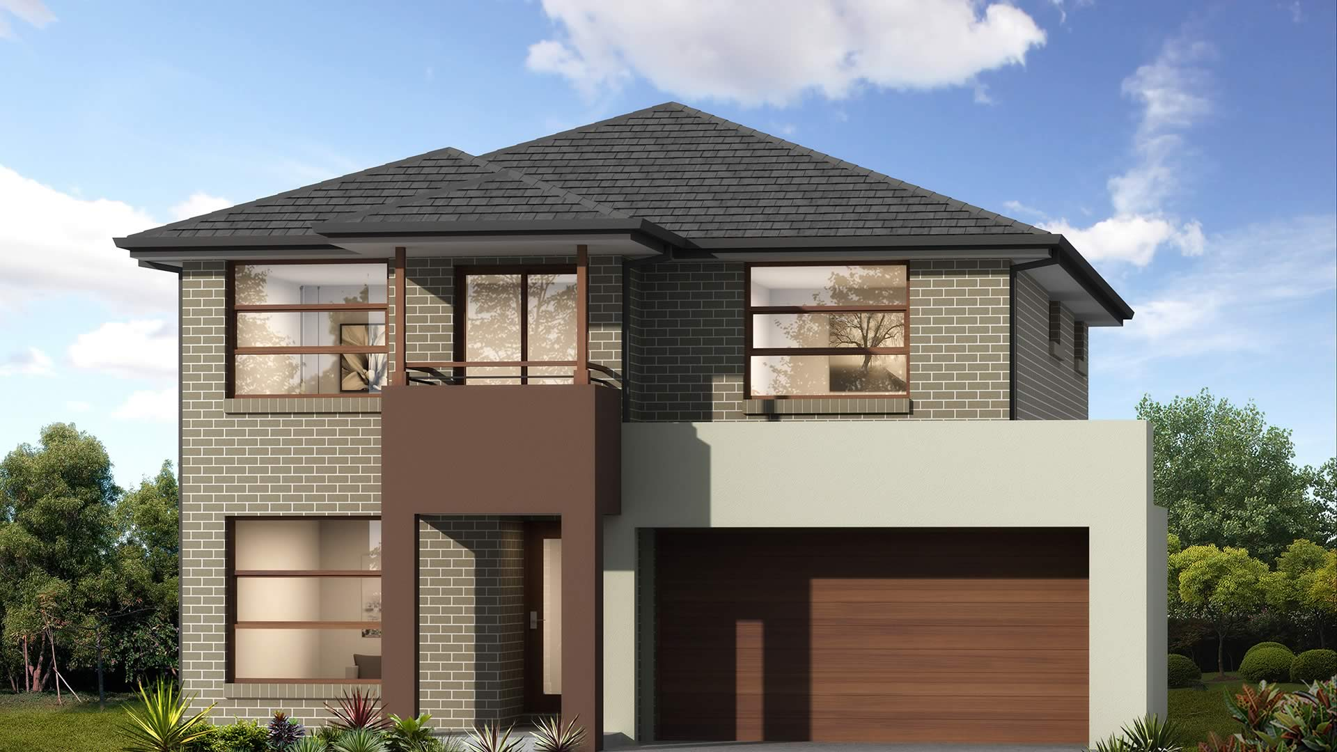 Accent Double Storey Eveleigh 7250