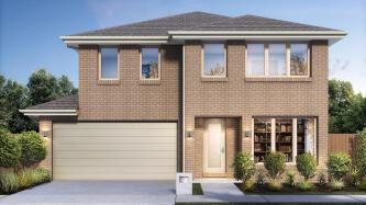 5786 Eden Brae Product Re Render Double Storey 20961 Ashfield facade C1 1029