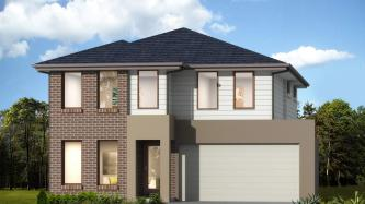 Accent Double Storey Gordon 3250