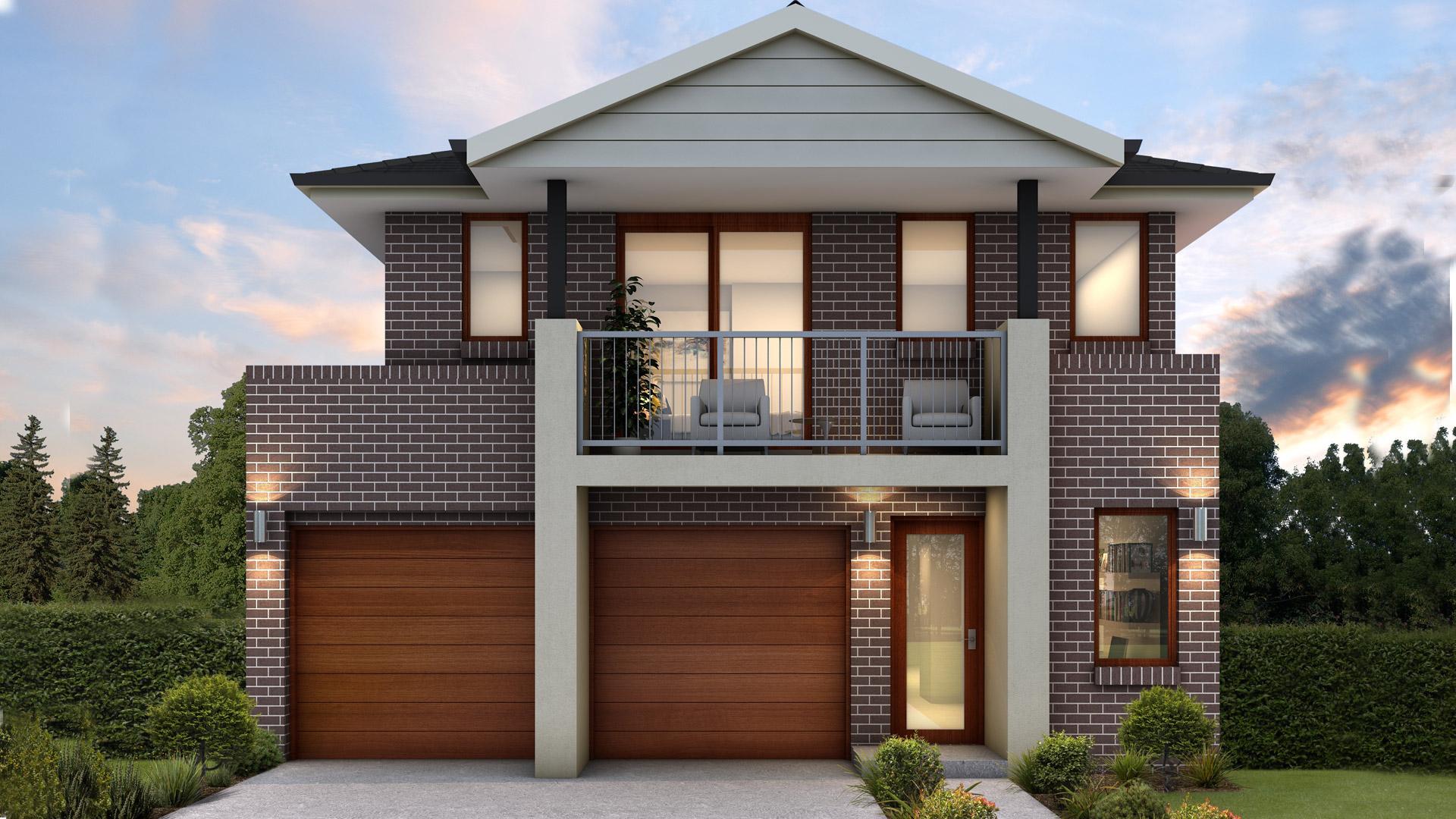 Tallowood - Advantage | Eden Brae Homes
