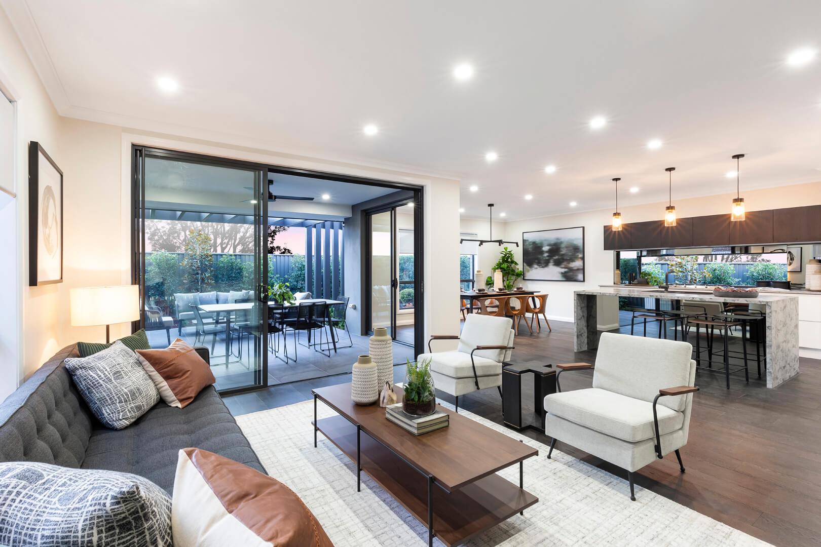 Bristol - Advantage | Eden Brae Homes