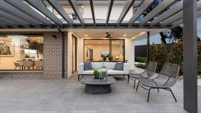 Alfresco Outdoor Living