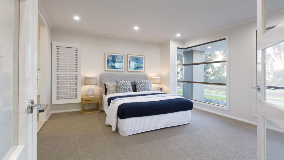 Kent Bed 1
