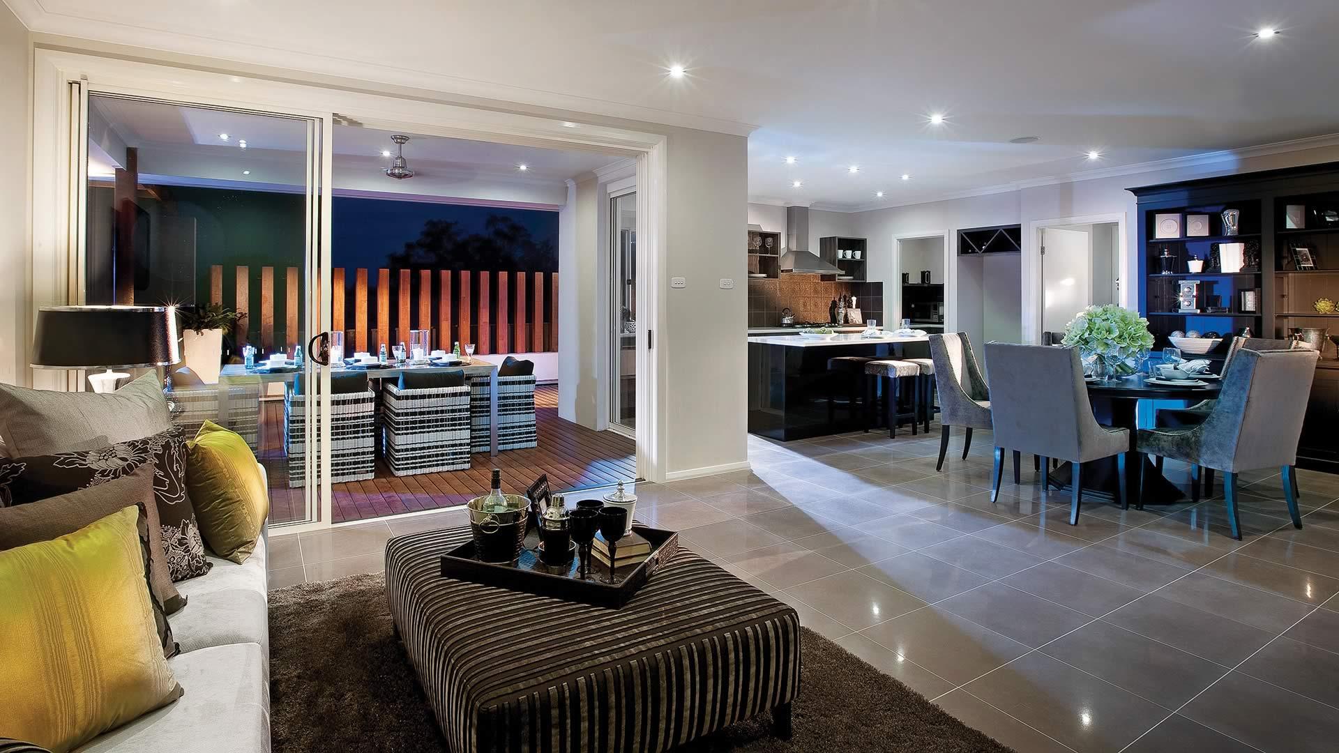 Manchester Smart Living Eden Brae Homes