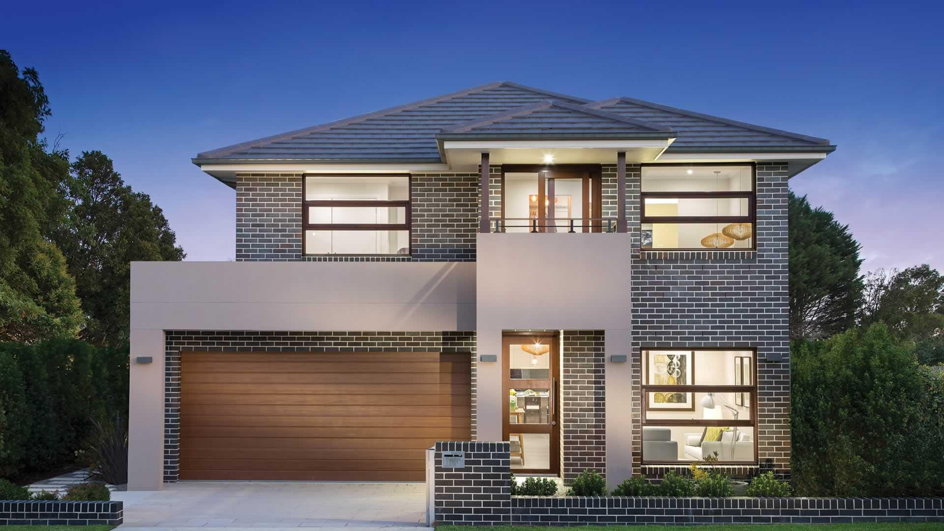 Richmond Smart Living Eden Brae Homes