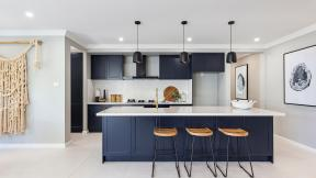 Toorak 27 Kitchen